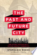 The Past and Future City Book PDF