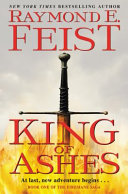 King Of Ashes : king arthur, the author describes the events...