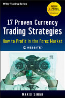 download ebook 17 proven currency trading strategies pdf epub