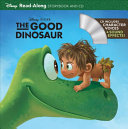The Good Dinosaur  Read Along Storybook and CD