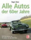 Alle Autos der 60er Jahre