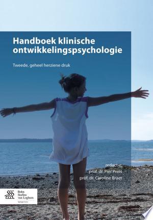 Handboek Klinische Ontwikkelingspsychologie - Isbn:9789036804950 img-1