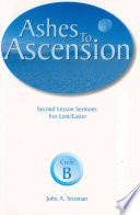 Ashes to Ascension