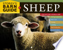 Storey s Barn Guide to Sheep