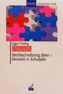 Rechtschreibung   ben   Deutsch 4  Schuljahr
