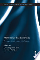 Marginalized Masculinities