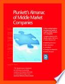 Plunkett s Almanac of Middle Market Companies 2009