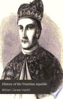 Book History of the Venetian Republic