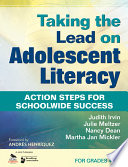 Taking the Lead on Adolescent Literacy