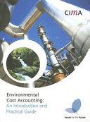 Environmental Cost Accounting