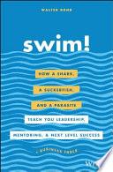 Swim  Book PDF