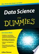 Data Science f  r Dummies