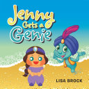 Jenny Gets a Genie As Her Activity In School She Was