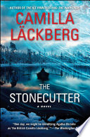 The Stonecutter From Scandanavian Crime Writing Sensation Camilla Lackberg Named