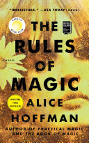 download ebook the rules of magic pdf epub