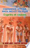 Visions et Esprits (Chamanisme toltèque, maya et inca T2)