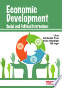 Economic Development  Social   Political Interactions
