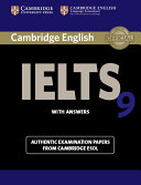 Cambridge IELTS 9 Student s Book with Answers