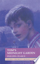 Tom S Midnight Garden