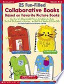 25 Fun Filled Collaborative Books Based on Favorite Picture Books