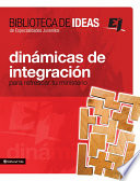Biblioteca de ideas  Din  micas de integraci  n