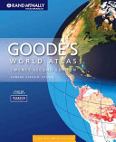 Goode's World Atlas : since 1923, and for good reason. it...