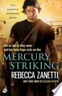 Mercury Striking  The Scorpius Syndrome 1