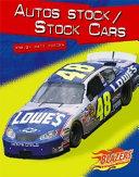 autos stock/stock cars