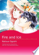 FIRE AND ICE : comic!】even though popular romance novelist...