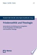 Friedensethik und Theologie