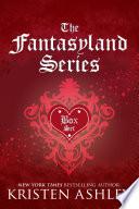 The Fantasyland Series Box Set