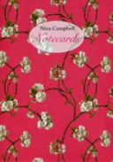 Nina Campbell Classic Notecards