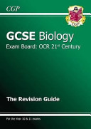 Gcse Biology OCR 21st Century Revision Guide