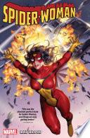 Spider Woman Book PDF