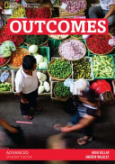 Outcomes  Advanced  Student s book  Con espansione online  Per le Scuole superiori