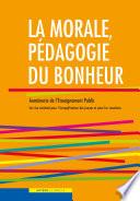La morale  p  dagogie du bonheur  1CD document pdf