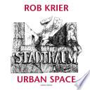 Stadtraum Urban space