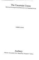 Ebook The Uncertain Union Epub Robert Geyer Apps Read Mobile