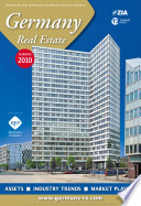 Germany Real Estate Yearbook 2010