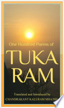 One Hundred Poems of Tukaram