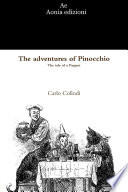 The adventures of Pinocchio. The tale of a Puppet