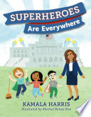 Superheroes Are Everywhere PDF