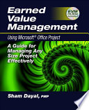 Earned Value Management Using Microsoft Office Project