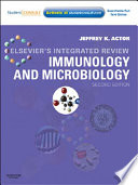 Elsevier s Integrated Review Immunology and Microbiology E Book
