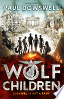 Wolf Children Book PDF