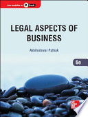 legal aspects of business 6e