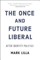download ebook the once and future liberal pdf epub