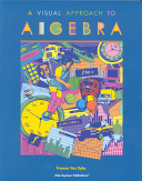 Visual Approach To Algebra book