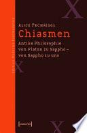 Chiasmen