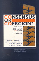 Consensus or coercion